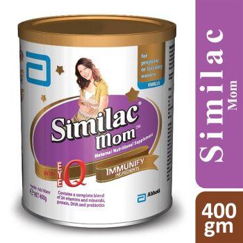 Similac Mom 400gms (S348)