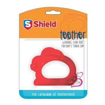 Shield Teether Blister