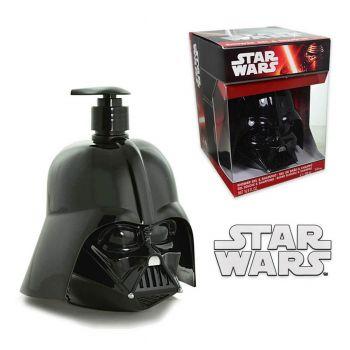 Air Val Star Wars Figure Darth Vader Gel&Shampoo 500ML (1250918)