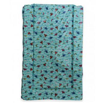 Tinnies Baby Changing & Bath Mat (PM2416) - Blue