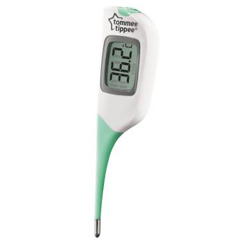 Tommee Tippee 2in1 Thermometer White (TT 423040)