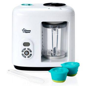 Tommee Tippee Deluxe Steamer Blender (TT 440055)