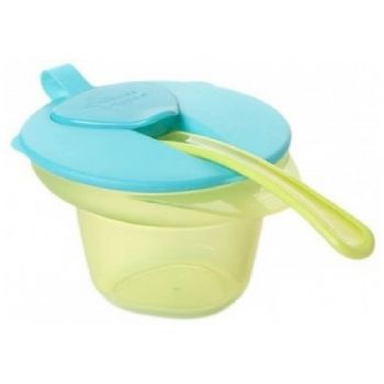 Tommee Tippee Cool & Mash Weaning Bowl (TT 446702)