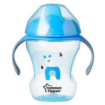 Tommee Tippee Easy Drink Cup Blue (TT 447112)