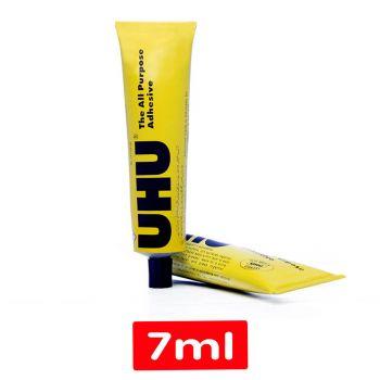 UHU All Purpose Adhesive Tube 7ML
