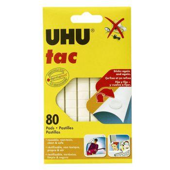 UHU U-TAC 6x14 cm Card