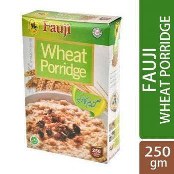 Fauji Wheat Porridge 250gms