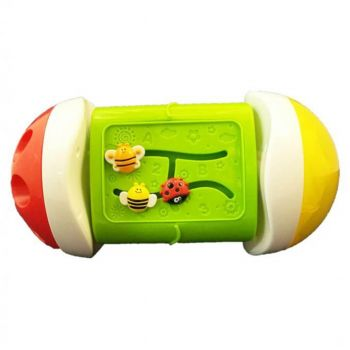 WinFun 3in1 Activity Roller For Kids (PX-9165)