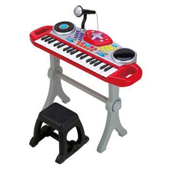 WinFun 2068 DJ Table & Organ With Mic (PX-10100)